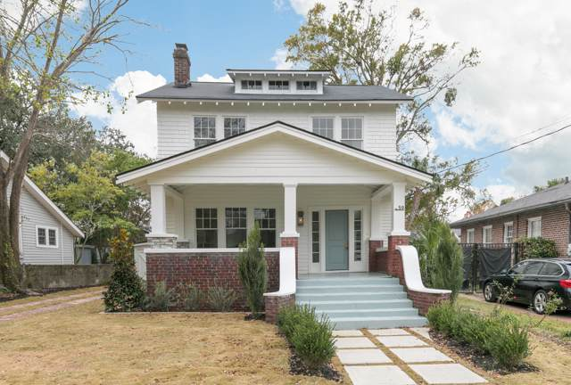 59 Darlington Avenue, Charleston, SC 29403 (#19033607) :: The Cassina Group