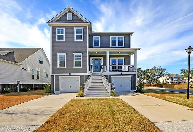 1601 Fort Palmetto Circle, Mount Pleasant, SC 29466 (#19033655) :: The Cassina Group