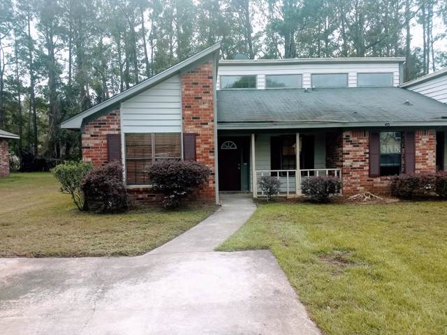 415 Miami Street A, Ladson, SC 29456 (#19033684) :: The Cassina Group