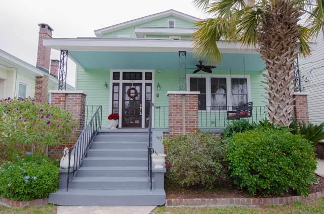 136 Darlington Avenue, Charleston, SC 29403 (#19033700) :: The Cassina Group