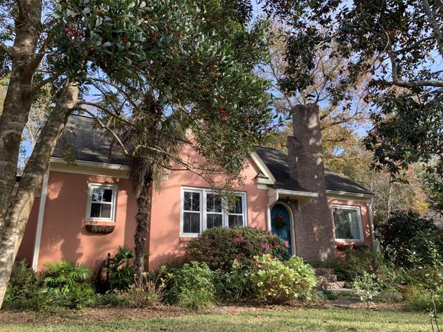 304 Parkwood Estates Drive, Charleston, SC 29407 (#19033705) :: The Cassina Group