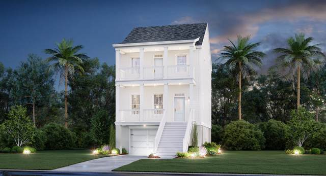 824 Forrest Drive, Charleston, SC 29492 (#19033711) :: The Cassina Group