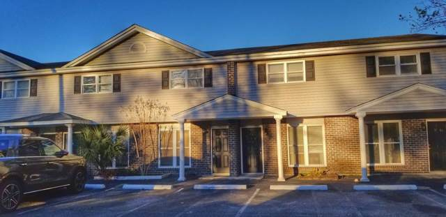 1735 Boone Hall Drive #1111, Charleston, SC 29407 (#19033731) :: The Cassina Group