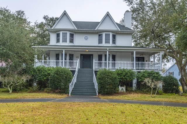 409 Mutual Drive, Charleston, SC 29414 (#19033738) :: The Gregg Team