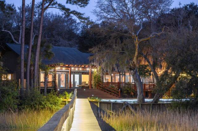 3610 Legareville Road, Johns Island, SC 29455 (#19033762) :: The Cassina Group
