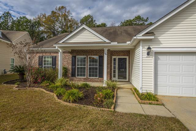5178 Blair Road, Summerville, SC 29483 (#19033764) :: The Cassina Group