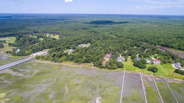 0 Mossey Grove Road, Awendaw, SC 29429 (#19033814) :: The Cassina Group