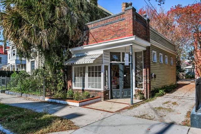 74 Cannon Street, Charleston, SC 29403 (#19033822) :: The Cassina Group