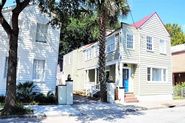 39 Ashe Street, Charleston, SC 29403 (#19033971) :: Realty ONE Group Coastal