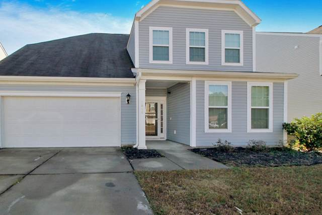 1095 Friartuck Trail, Ladson, SC 29456 (#19034008) :: The Cassina Group