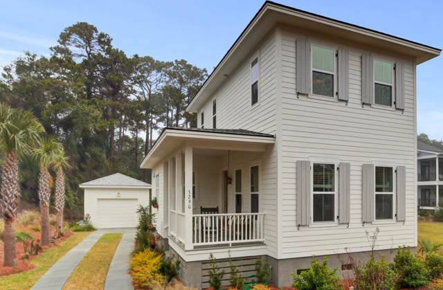 3290 Johnstowne Street, Johns Island, SC 29455 (#19034044) :: Realty One Group Coastal