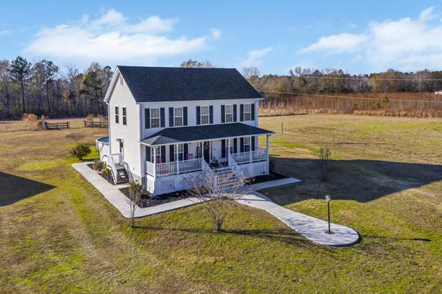 5174 Bass Drive, Holly Hill, SC 29059 (#19034090) :: The Cassina Group