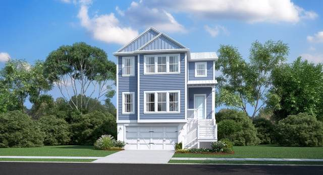 851 Forrest Drive, Charleston, SC 29492 (#19034159) :: The Cassina Group
