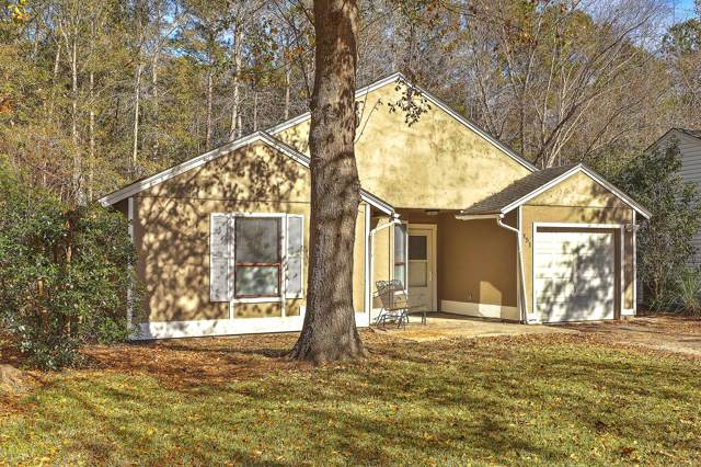151 Tabby Creek Circle, Summerville, SC 29486 (#19034212) :: The Cassina Group