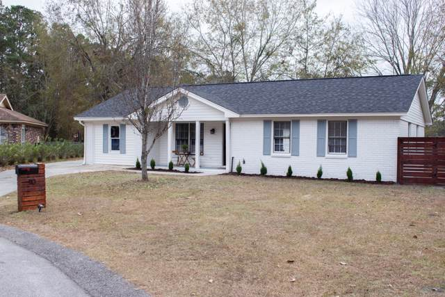 110 Heritage Place, Summerville, SC 29486 (#19034225) :: The Cassina Group