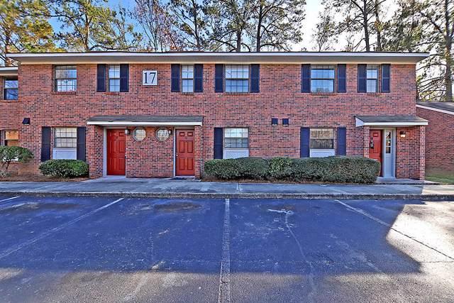 2362 Parsonage Road 17H, Charleston, SC 29414 (#19034256) :: The Cassina Group