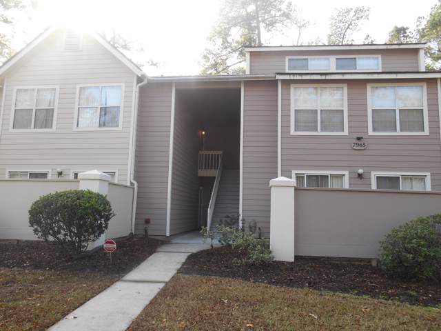 7965 Edgebrook Circle C, North Charleston, SC 29418 (#19034284) :: The Cassina Group