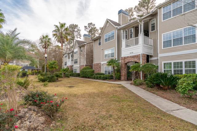 188 Midland Parkway #103, Summerville, SC 29485 (#19034333) :: The Cassina Group