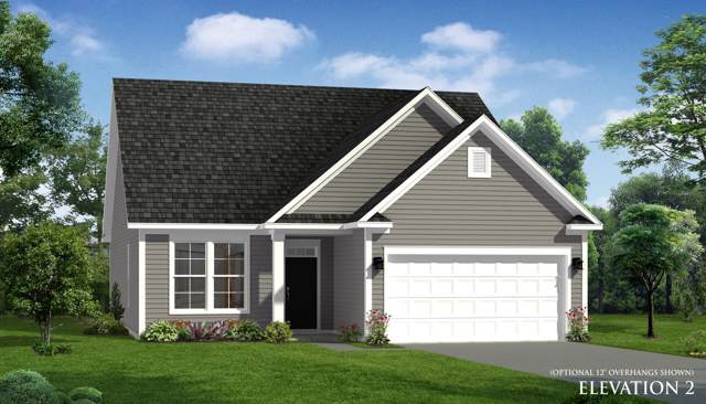 1902 Shelter Drive, Ladson, SC 29456 (#19034417) :: The Cassina Group