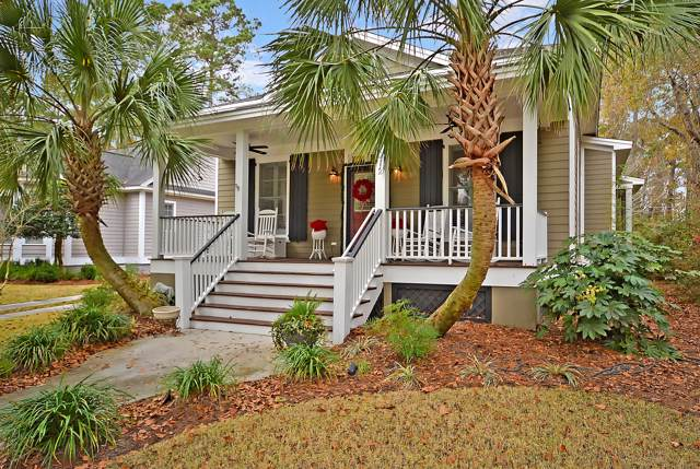5012 Coral Reef Drive, Johns Island, SC 29455 (#19034469) :: The Cassina Group