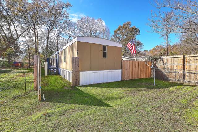 323 Raymond Drive, Ladson, SC 29456 (#20000032) :: Realty ONE Group Coastal
