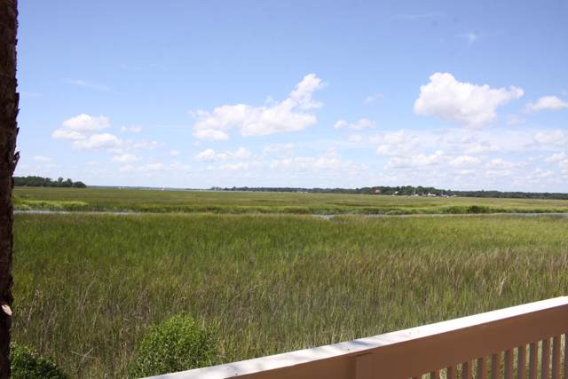 1812 Long Bend Drive, Seabrook Island, SC 29455 (#20000081) :: Realty One Group Coastal