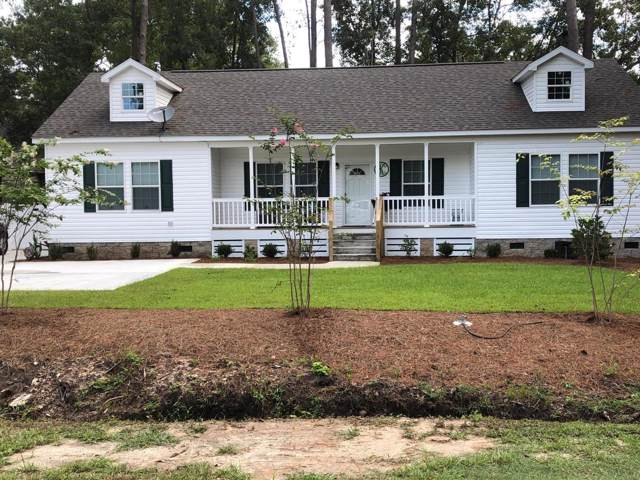 0 Coach Road, Holly Hill, SC 29059 (#20000097) :: The Cassina Group
