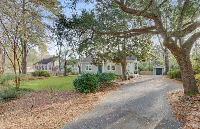 103 S Laurel Street, Summerville, SC 29483 (#20000101) :: The Cassina Group