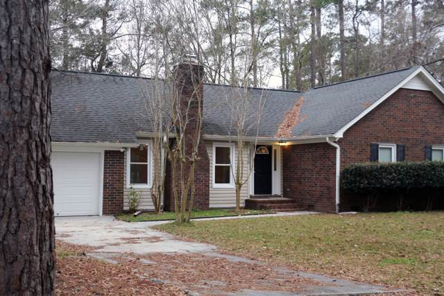 216 Stratford Drive, Summerville, SC 29485 (#20000275) :: Realty One Group Coastal