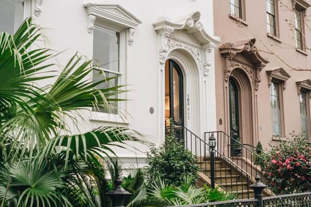 105 Bull Street C, Charleston, SC 29401 (#20000285) :: The Cassina Group
