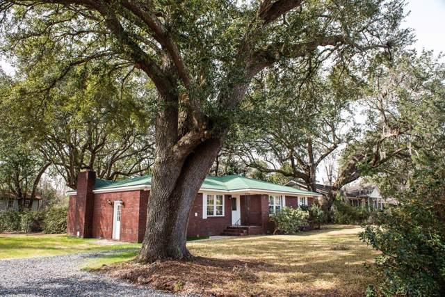 4719 Padgett Street, North Charleston, SC 29405 (#20000326) :: The Cassina Group