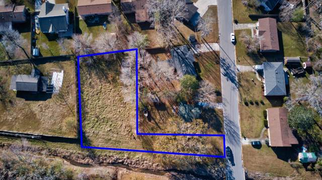 0 Birch Avenue, Goose Creek, SC 29445 (#20000337) :: Realty ONE Group Coastal