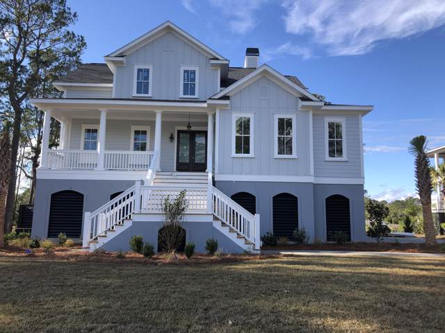 1811 Greeley Road, Mount Pleasant, SC 29466 (#20000362) :: The Cassina Group