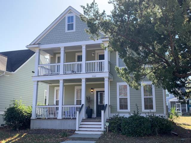 5242 E Dolphin Street, North Charleston, SC 29405 (#20000395) :: The Cassina Group