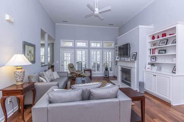 5186 Forest Oaks Drive, Hollywood, SC 29449 (#20000468) :: The Cassina Group