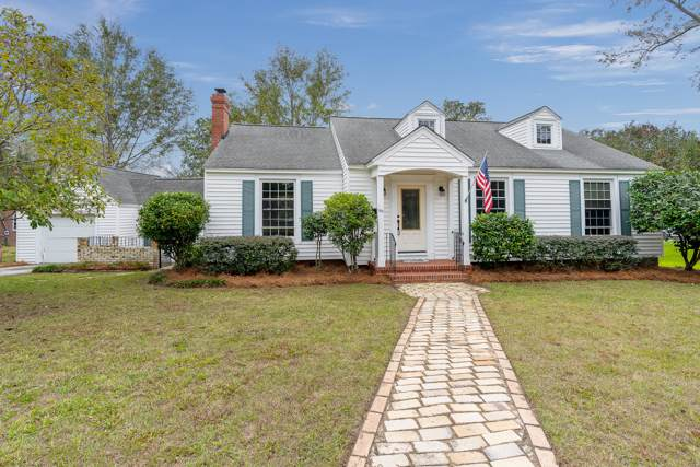 1137 Park Place South, North Charleston, SC 29405 (#20000509) :: The Cassina Group