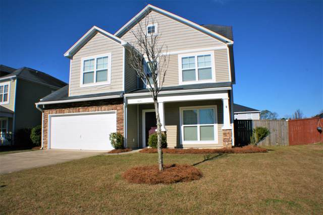 8241 Little Sydneys Way, North Charleston, SC 29406 (#20000542) :: The Cassina Group