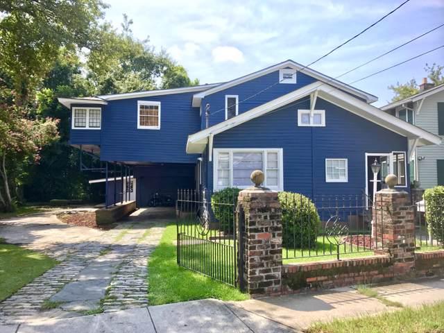 27 Cypress Street, Charleston, SC 29403 (#20000673) :: Realty One Group Coastal