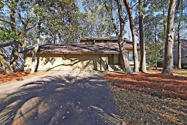 9 Pony Lane, Charleston, SC 29407 (#20000683) :: The Cassina Group