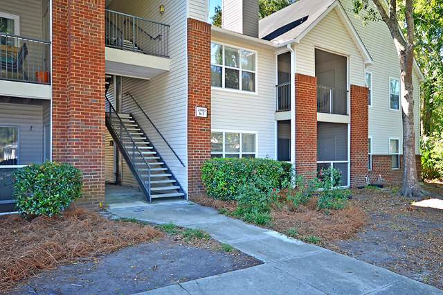 2011 N Highway 17 2000-S, Mount Pleasant, SC 29466 (#20000700) :: The Cassina Group