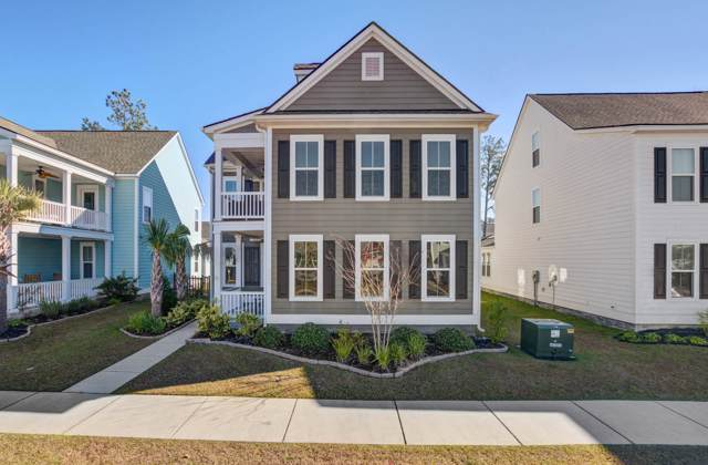 1850 Grovehurst Drive, Charleston, SC 29414 (#20000713) :: The Cassina Group