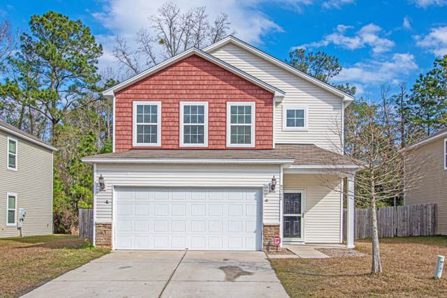 9752 Seed Street, Ladson, SC 29456 (#20000718) :: The Cassina Group