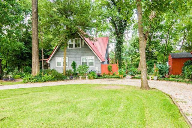 53 Stoudenmire Drive, Cameron, SC 29030 (#20000724) :: The Cassina Group