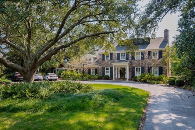 15 Johnson Road, Charleston, SC 29407 (#20000729) :: The Cassina Group