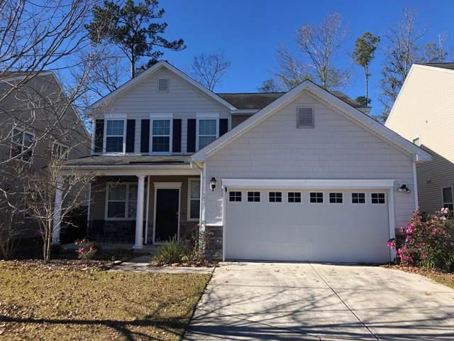1877 Cornsilk Drive, Charleston, SC 29414 (#20000808) :: The Cassina Group