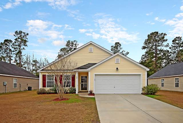 135 Tyron Road, Summerville, SC 29483 (#20000816) :: The Cassina Group