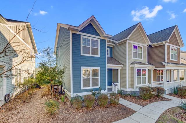 5124 E Liberty Park Circle, North Charleston, SC 29405 (#20000826) :: The Cassina Group