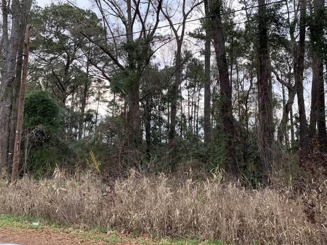 128 Stratton Drive, North Charleston, SC 29420 (#20000845) :: The Cassina Group