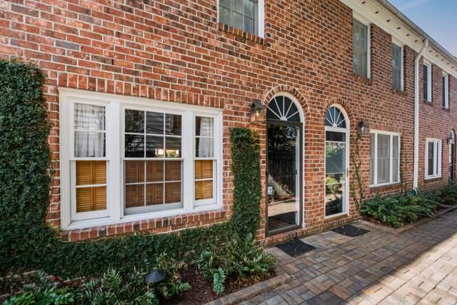 12 George Street 3-A, Charleston, SC 29401 (#20000891) :: The Cassina Group