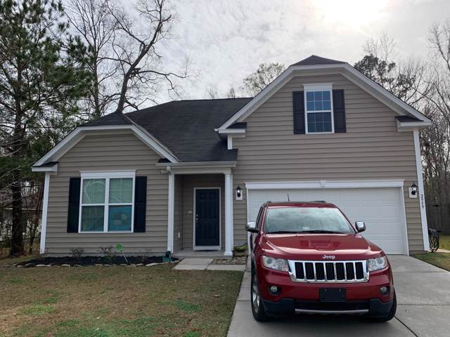 2959 Newport Place, North Charleston, SC 29420 (#20000897) :: The Cassina Group